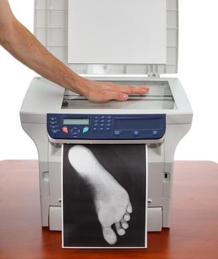 Votre signature scannée est-elle juridiquement valable ?