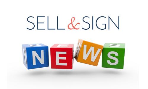 Signature digitale : quoi de neuf chez sell&sign
