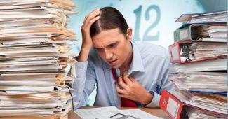 la bureaucratie et la phobie administrative