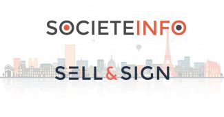 sellsign siret societeinfo