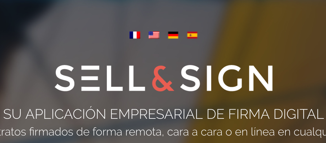 SELL&SIGN espanol