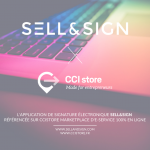 SELL AND SIGN et CCI Store